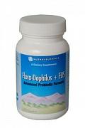 Флорадофилус + ФОС / Flora Dophilus+FOS