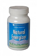 Нэчурал Энерджайзер / Natural Energizer